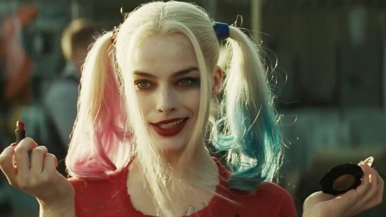 hurrah a harley quinn movie has been confirmed and here s the
