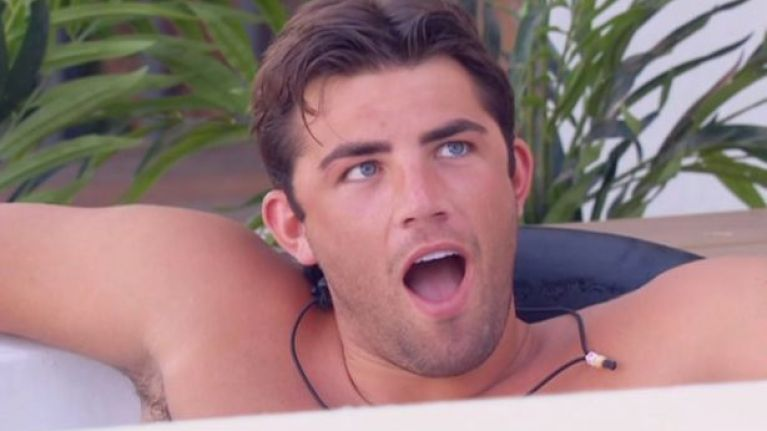 The Love Island stars were 'banned' from the BRIT Awards red carpet for this reason