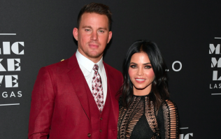 Channing Tatum and Jenna Dewan are dating other people and we're not ready