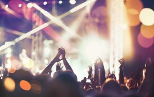 A really cool music festival is happening in five Dublin music venues this weekend