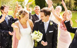 7 people reveal the absolute worst things they have seen at a wedding