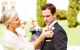 Bride bans groom's mum from the wedding for the most RIDICULOUS reason