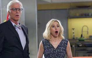 Jameela Jamil has dropped some serious hints about The Good Place season three