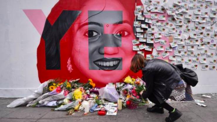 Emma Watson pens open letter to late Savita Halappanavar