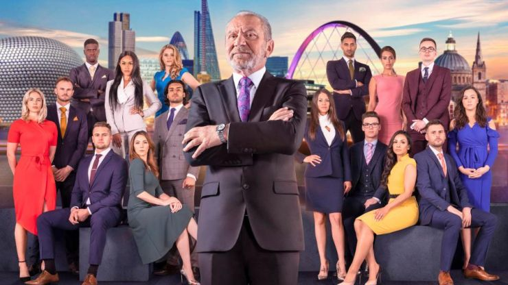 The Apprentice fans in stitches after noticing another photoshop fail