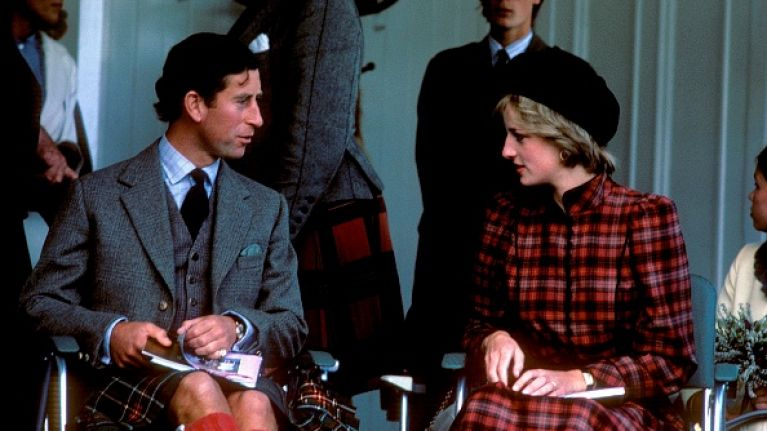 The way Diana found out about Prince Charles's affair with Camilla is heart-wrenching