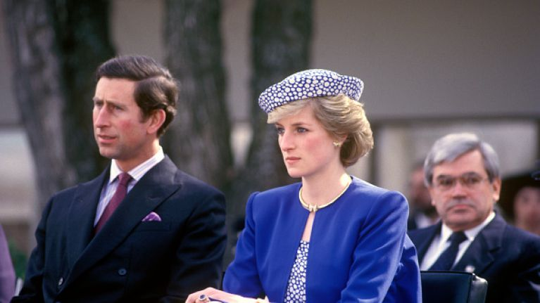 """Princess Diana said """"something died inside me"""" after Prince Charles did this"""