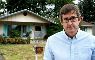 Everything you need to know about the three new Louis Theroux documentaries coming soon