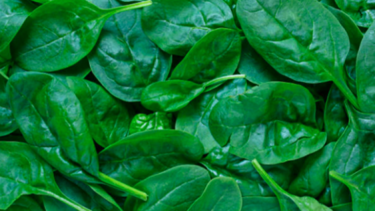 Bags of unwashed spinach leaves recalled from multiple supermarkets due to Listeria presence