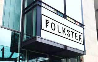 Folkster announce THREE floor pop-up shop set for Dundrum Town Centre