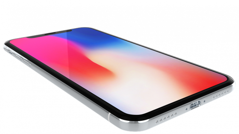 Griffith College students - it's time to win yourselves an iPhone X!