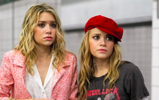 Is one of our favourite Mate-Kate and Ashley movies coming to Netflix?