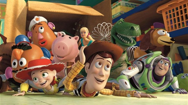 Penneys have released a Toy Story range and we need it all