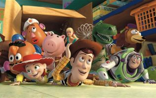 QUIZ: Can you remember the names of these minor characters from Toy Story?