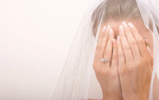 Bride shares dress her mother-in-law plans to wear to her wedding and Jesus