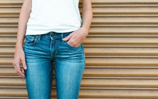 There's one major mistake that we always make when washing jeans