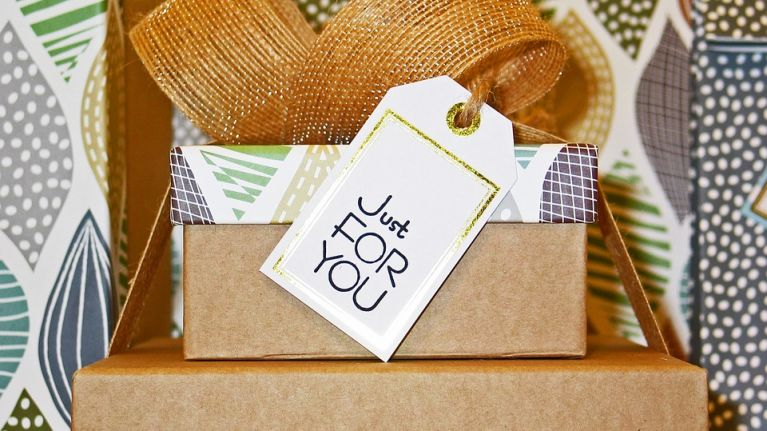 There's a subscription box for mums in Ireland and sign us UP