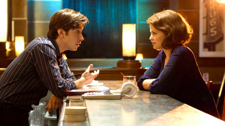 How to let someone who's being 'a bit much' know that you're just not into them
