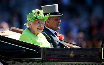 We can't help but laugh at the nickname Prince Phillip has for the Queen
