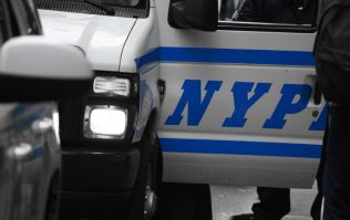 Three babies and two adults stabbed at New York childcare centre
