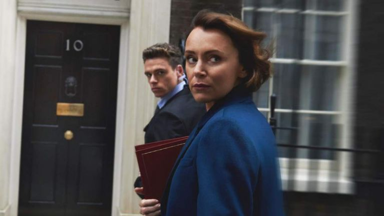 Bodyguard creator Jed Mercurio admits he's been LYING about the finale