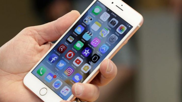 A woman has been JAILED for looking through her husband's phone