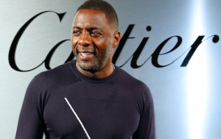 Idris Elba is opening up a parrot-themed cocktail bar in London because of course