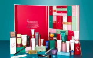 The Marks & Spencer 2018 beauty Advent calendar looks absolutely incredible