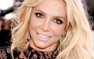 Britney Spears just announced her first major fashion campaign