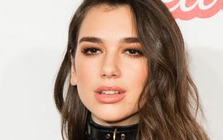 Dua Lipa has made a new 'rule' to getting over exes...and it's the trickiest one yet