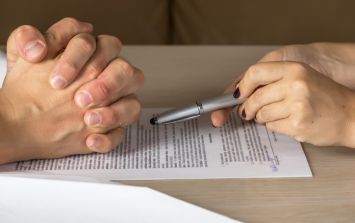 The most popular day for people to file for divorce is fast approaching