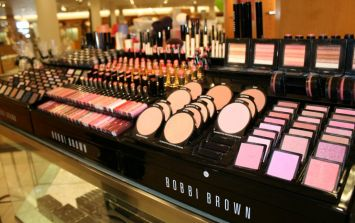 Bobbi Brown has just released a collection of weightless foundations