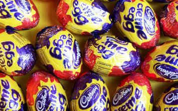 There's a Creme Egg hunt happening in Cork and we want to go!
