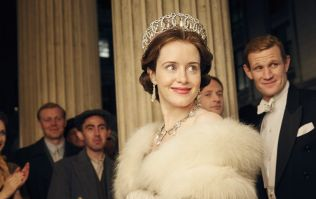 Claire Foy weighs in on The Crown pay gap controversy