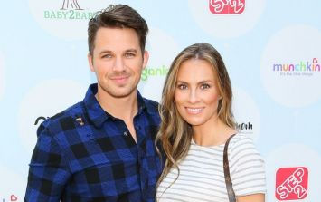 Congrats! 90210's Matt Lanter and his wife have welcomed their first child