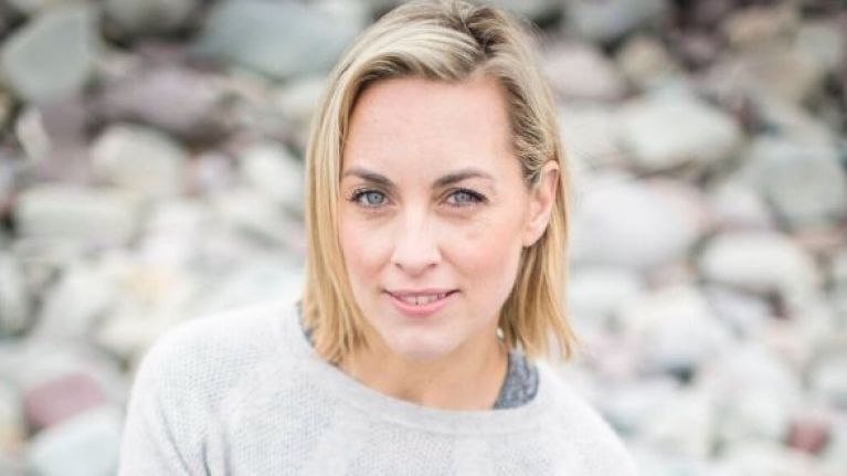 Kathryn Thomas opened up about her heartbreaking miscarriages last night