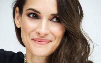 Stranger Things Winona Ryder has just landed a massive campaign deal
