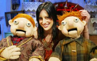 We're pretty sure Podge and Rodge are coming back very soon