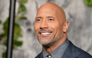 Dwayne Johnson saved his mum's life when she attempted suicide