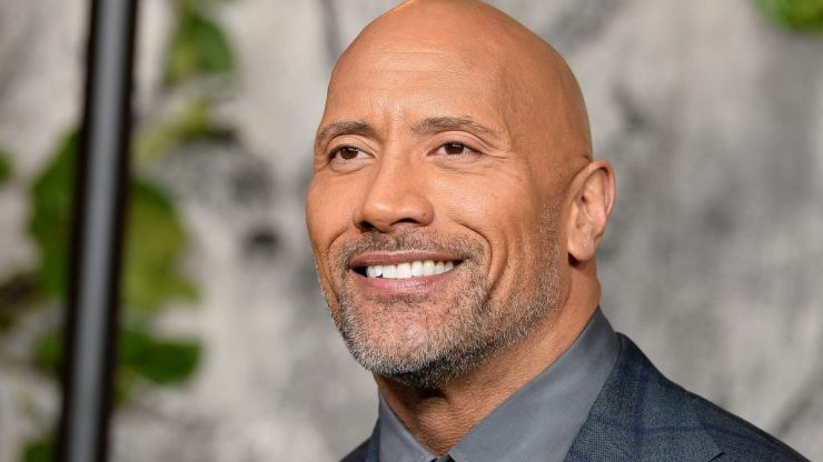 #Covid-19: Dwayne Johnson reprises Moana role to teach his young daughter how to wash her hands