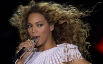 The one thing Beyoncé has already ruled out for Coachella next year