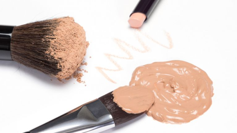 b4132f16ede People think Penneys' €6 foundation is a dupe for Estée Lauder's Double Wear