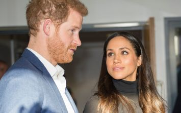 Meghan and Harry 'won't change travel plans' despite health risk to pregnant women