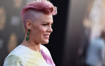 Pink has just been confirmed to perform at the Super Bowl this year