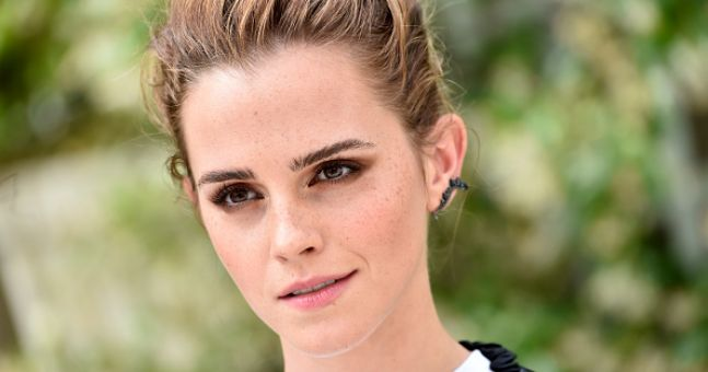 The Body Shop beauty buy Emma Watson wears every day