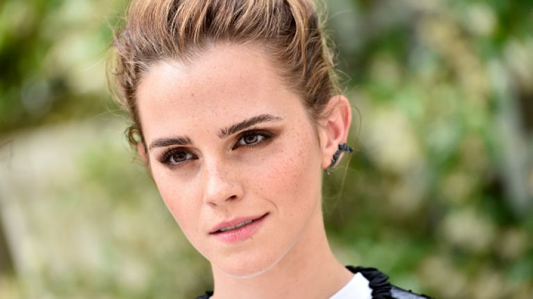 The Body Shop beauty buy Emma Watson wears every day