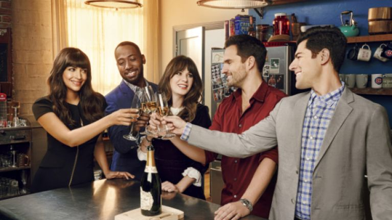 Here's everything we know about the seventh season of New Girl