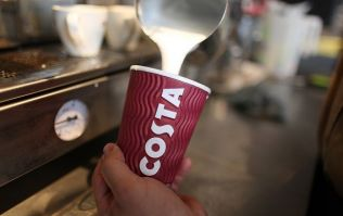Costa Coffee has officially banned under 16s from buying caffeinated drinks