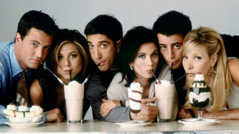 Image result for friends movie