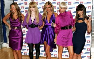 Stop everything because Girls Aloud could be getting back together